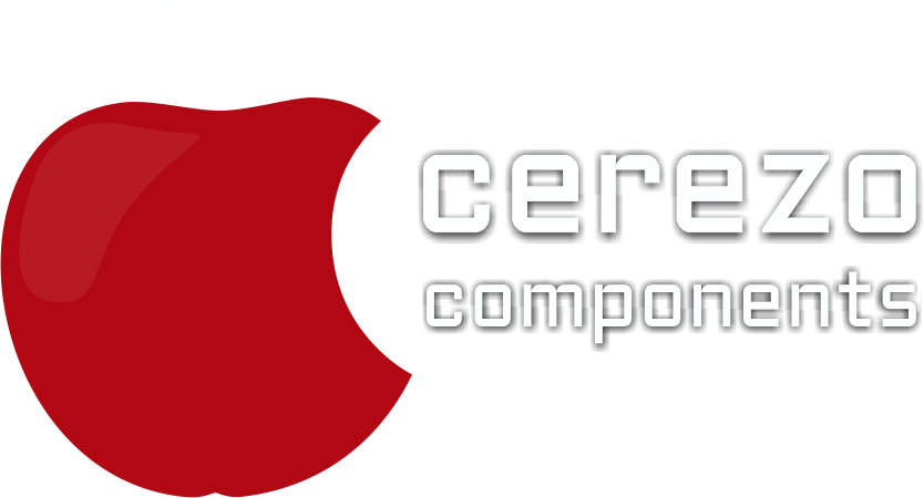Cerezocomponents